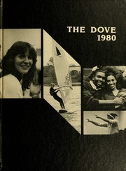 1980 Edition, St Marys College - Dove Yearbook / Castellan Yearbook (St Marys City, MD)