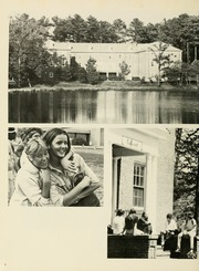 Page 10, 1981 Edition, St Marys College - Dove Castellan Yearbook (St Marys City, MD) online yearbook collection