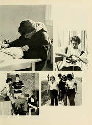 Page 9, 1981 Edition, St Marys College - Dove Castellan Yearbook (St Marys City, MD) online yearbook collection