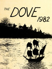 1982 Edition, St Marys College - Dove Yearbook / Castellan Yearbook (St Marys City, MD)