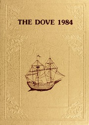 1984 Edition, St Marys College - Dove Castellan Yearbook (St Marys City, MD)