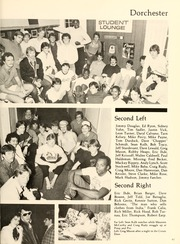 Page 47, 1984 Edition, St Marys College - Dove Castellan Yearbook (St Marys City, MD) online yearbook collection