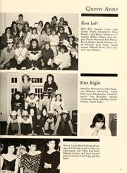 Page 49, 1984 Edition, St Marys College - Dove Castellan Yearbook (St Marys City, MD) online yearbook collection