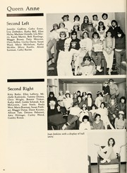 Page 50, 1984 Edition, St Marys College - Dove Castellan Yearbook (St Marys City, MD) online yearbook collection