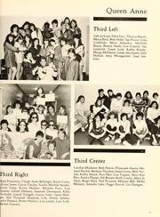 Page 51, 1984 Edition, St Marys College - Dove Castellan Yearbook (St Marys City, MD) online yearbook collection