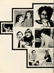 Page 60, 1984 Edition, St Marys College - Dove Castellan Yearbook (St Marys City, MD) online yearbook collection