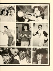 Page 61, 1984 Edition, St Marys College - Dove Castellan Yearbook (St Marys City, MD) online yearbook collection