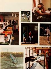 Page 10, 1985 Edition, St Marys College - Dove Castellan Yearbook (St Marys City, MD) online yearbook collection