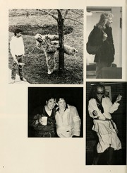 Page 12, 1985 Edition, St Marys College - Dove Castellan Yearbook (St Marys City, MD) online yearbook collection