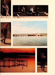Page 15, 1985 Edition, St Marys College - Dove Castellan Yearbook (St Marys City, MD) online yearbook collection