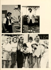 Page 17, 1985 Edition, St Marys College - Dove Castellan Yearbook (St Marys City, MD) online yearbook collection