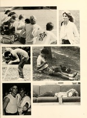 Page 9, 1985 Edition, St Marys College - Dove Castellan Yearbook (St Marys City, MD) online yearbook collection