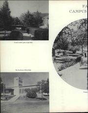 Page 14, 1961 Edition, Western New Mexico University - Westerner Yearbook (Silver City, NM) online yearbook collection