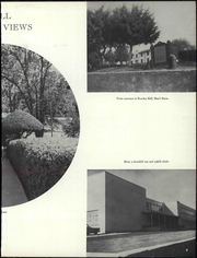 Page 15, 1961 Edition, Western New Mexico University - Westerner Yearbook (Silver City, NM) online yearbook collection