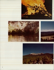 Page 10, 1979 Edition, Western New Mexico University - Westerner Yearbook (Silver City, NM) online yearbook collection