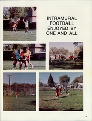 Page 15, 1979 Edition, Western New Mexico University - Westerner Yearbook (Silver City, NM) online yearbook collection