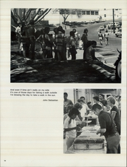 Page 16, 1979 Edition, Western New Mexico University - Westerner Yearbook (Silver City, NM) online yearbook collection