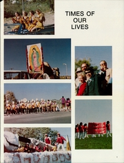 Page 3, 1979 Edition, Western New Mexico University - Westerner Yearbook (Silver City, NM) online yearbook collection