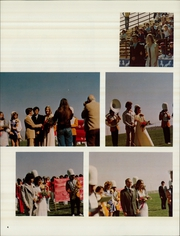Page 6, 1979 Edition, Western New Mexico University - Westerner Yearbook (Silver City, NM) online yearbook collection