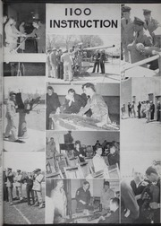 University of New Mexico NROTC - Mark Yearbook (Albuquerque, NM) online yearbook collection, 1946 Edition, Page 85