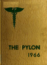 West Virginia University School of Medicine - Pylon Yearbook (Morgantown, WV) online yearbook collection, 1966 Edition, Page 1