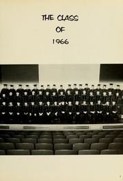 Page 11, 1966 Edition, West Virginia University School of Medicine - Pylon Yearbook (Morgantown, WV) online yearbook collection