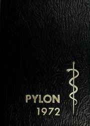 West Virginia University School of Medicine - Pylon Yearbook (Morgantown, WV) online yearbook collection, 1972 Edition, Page 1