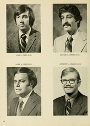Page 16, 1972 Edition, West Virginia University School of Medicine - Pylon Yearbook (Morgantown, WV) online yearbook collection