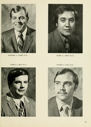 Page 17, 1972 Edition, West Virginia University School of Medicine - Pylon Yearbook (Morgantown, WV) online yearbook collection