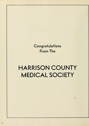Page 100, 1974 Edition, West Virginia University School of Medicine - Pylon Yearbook (Morgantown, WV) online yearbook collection