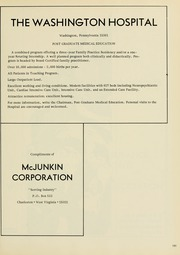 Page 105, 1974 Edition, West Virginia University School of Medicine - Pylon Yearbook (Morgantown, WV) online yearbook collection