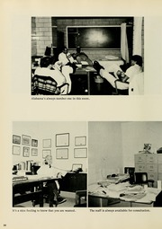 Page 92, 1974 Edition, West Virginia University School of Medicine - Pylon Yearbook (Morgantown, WV) online yearbook collection