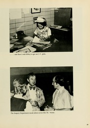 Page 93, 1974 Edition, West Virginia University School of Medicine - Pylon Yearbook (Morgantown, WV) online yearbook collection