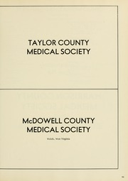 Page 99, 1974 Edition, West Virginia University School of Medicine - Pylon Yearbook (Morgantown, WV) online yearbook collection
