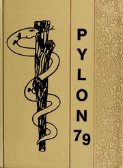 1979 Edition, West Virginia University School of Medicine - Pylon Yearbook (Morgantown, WV)