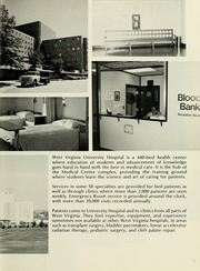 Page 11, 1981 Edition, West Virginia University School of Medicine - Pylon Yearbook (Morgantown, WV) online yearbook collection