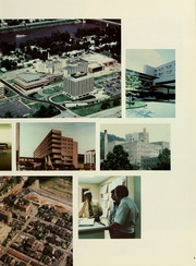 Page 13, 1981 Edition, West Virginia University School of Medicine - Pylon Yearbook (Morgantown, WV) online yearbook collection