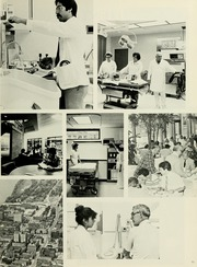 Page 15, 1981 Edition, West Virginia University School of Medicine - Pylon Yearbook (Morgantown, WV) online yearbook collection