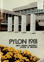 Page 5, 1981 Edition, West Virginia University School of Medicine - Pylon Yearbook (Morgantown, WV) online yearbook collection