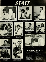 Page 7, 1981 Edition, West Virginia University School of Medicine - Pylon Yearbook (Morgantown, WV) online yearbook collection