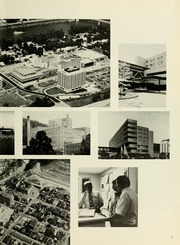 Page 13, 1982 Edition, West Virginia University School of Medicine - Pylon Yearbook (Morgantown, WV) online yearbook collection