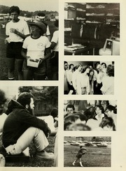 Page 17, 1982 Edition, West Virginia University School of Medicine - Pylon Yearbook (Morgantown, WV) online yearbook collection