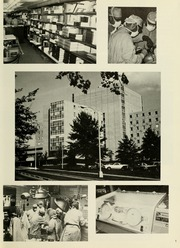 Page 9, 1982 Edition, West Virginia University School of Medicine - Pylon Yearbook (Morgantown, WV) online yearbook collection
