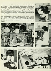 Page 10, 1983 Edition, West Virginia University School of Medicine - Pylon Yearbook (Morgantown, WV) online yearbook collection