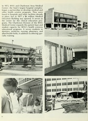Page 14, 1983 Edition, West Virginia University School of Medicine - Pylon Yearbook (Morgantown, WV) online yearbook collection