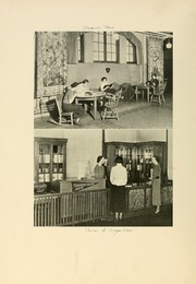 Page 14, 1936 Edition, Boston State College - Bostonian / Lampas Yearbook (Boston, MA) online yearbook collection