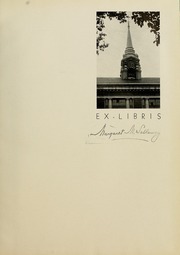 Page 5, 1940 Edition, Boston State College - Bostonian / Lampas Yearbook (Boston, MA) online yearbook collection