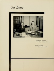 Page 12, 1959 Edition, Boston State College - Bostonian / Lampas Yearbook (Boston, MA) online yearbook collection