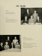 Page 13, 1959 Edition, Boston State College - Bostonian / Lampas Yearbook (Boston, MA) online yearbook collection