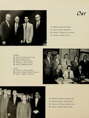 Page 14, 1959 Edition, Boston State College - Bostonian / Lampas Yearbook (Boston, MA) online yearbook collection